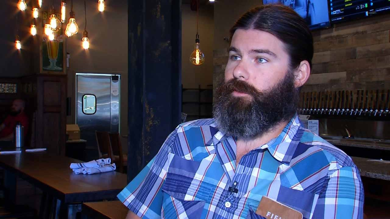 New Stops Add More Variety To Tulsa's Cherry Street