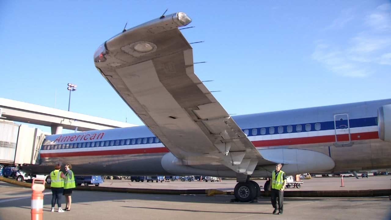 News On 6 Crew Takes Part In Final Flight Of Plane Headed To 'Boneyard'