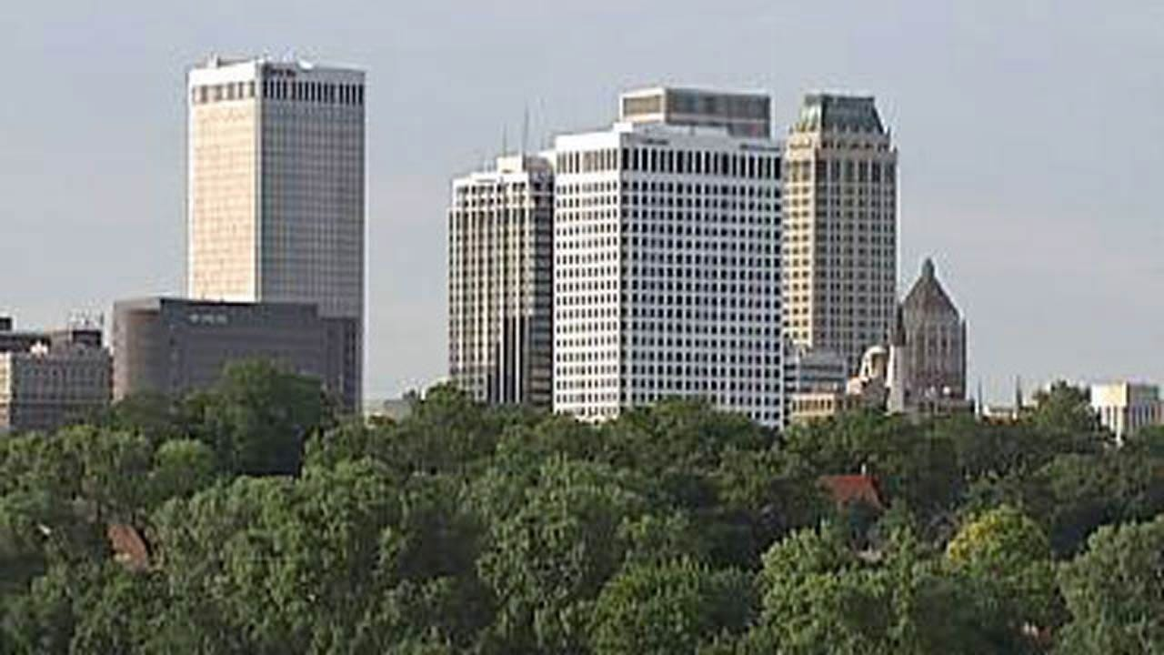 Travel Website Names Tulsa Oddball City Of Oklahoma