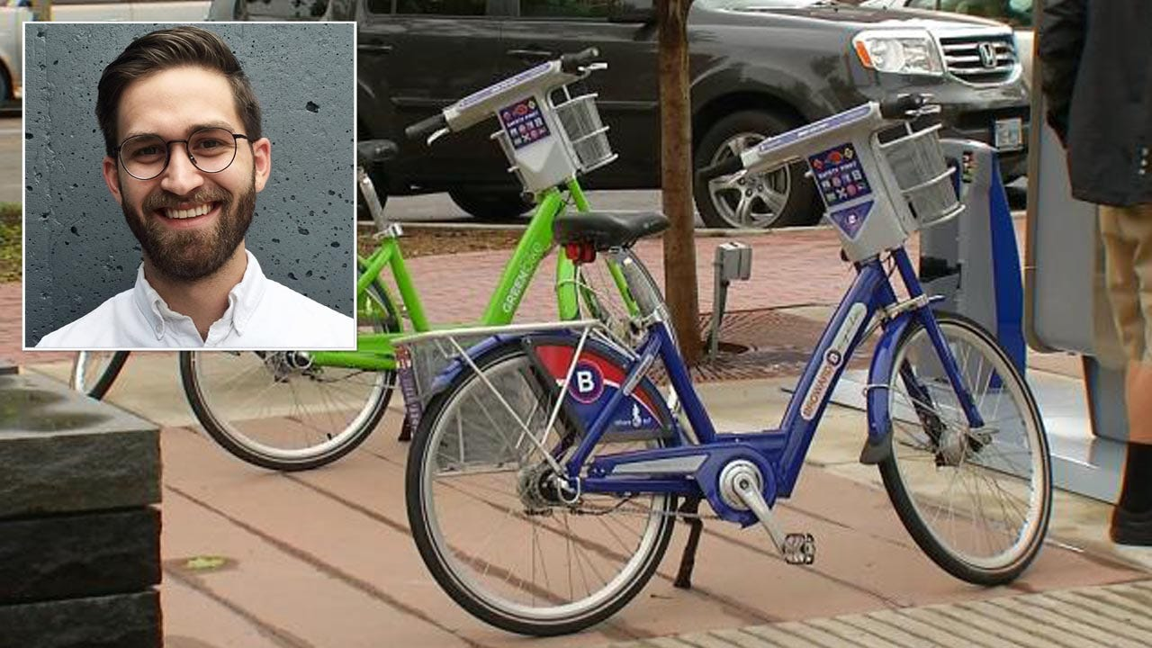 Tulsa's 'Bike Share' Program Hires First Executive Director