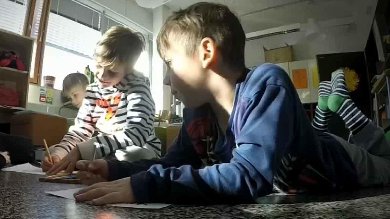 Educate Oklahoma: Finland, Part 3