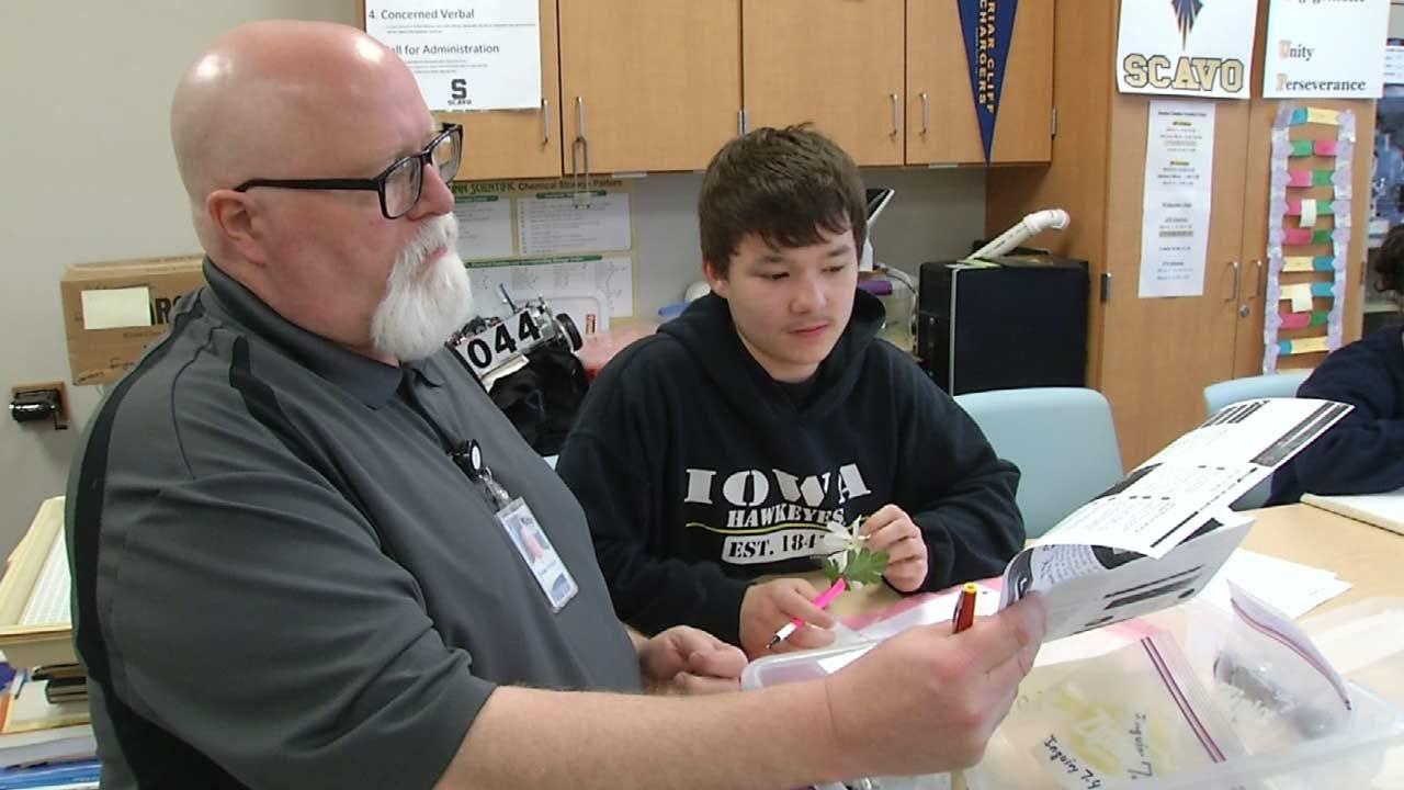 Educate Oklahoma: Iowa Big