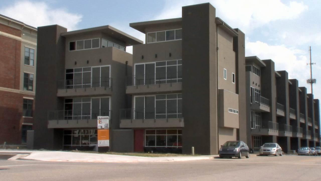 Future Uncertain For Pricey Downtown Tulsa Condos