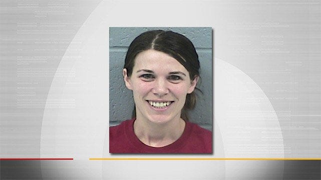 Inola Teaching Assistant Pleads Guilty To Lewd Acts With Child