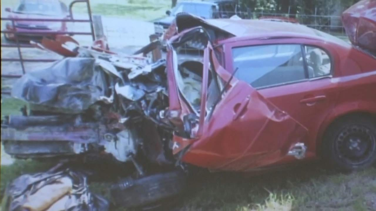OK Family Spreads Message After Losing Son To Drunk Driving