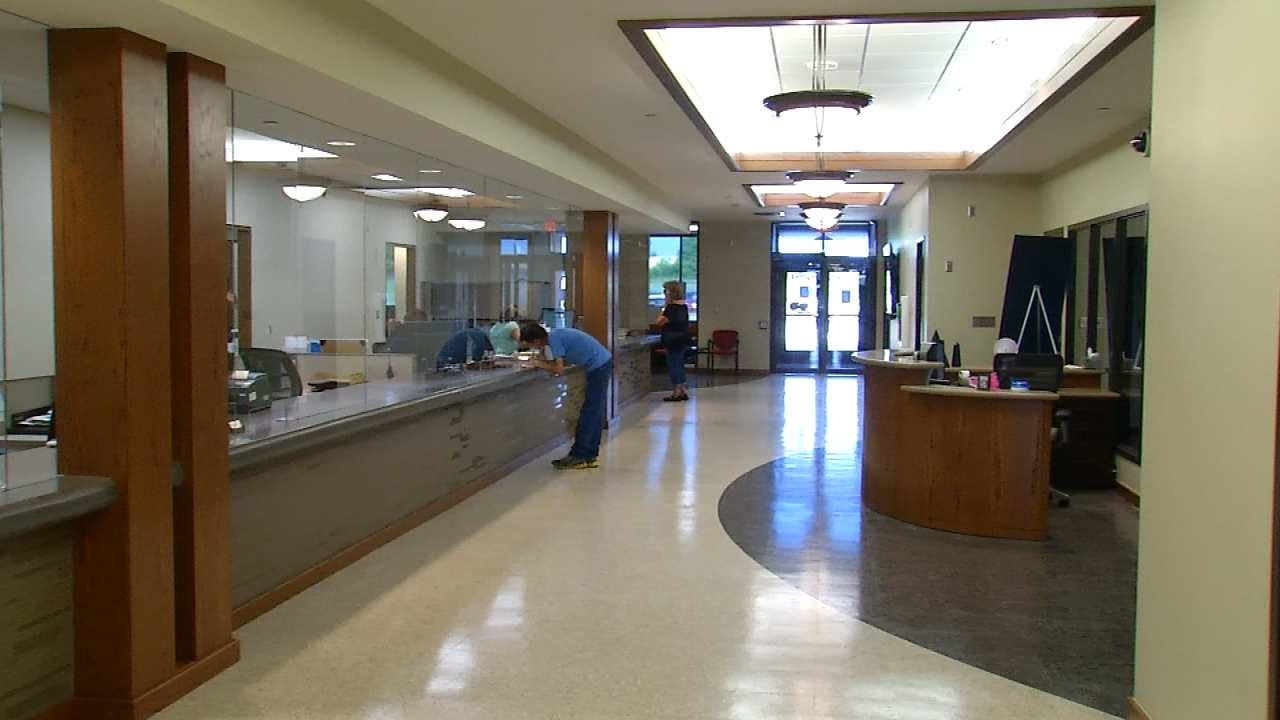 Still Some Confusion After Owasso City Hall Moves To New Building