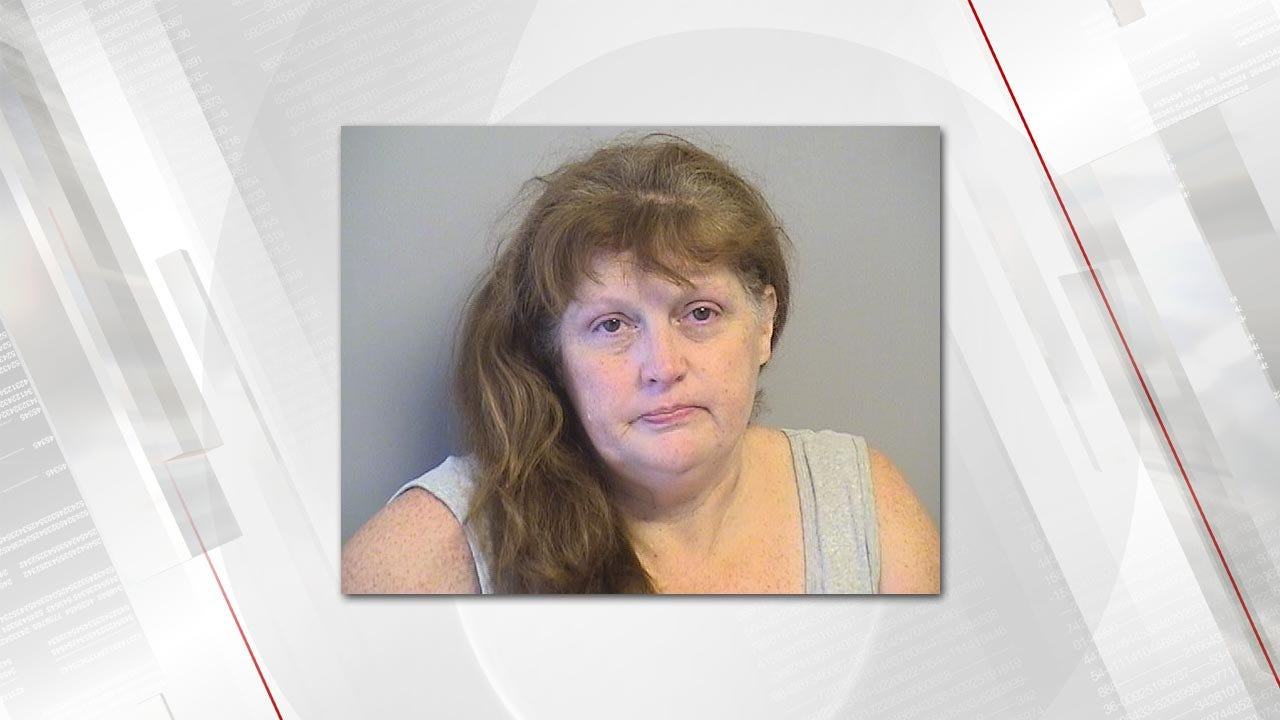 Tulsa Woman Arrested For Child Neglect, Hoarding Animals