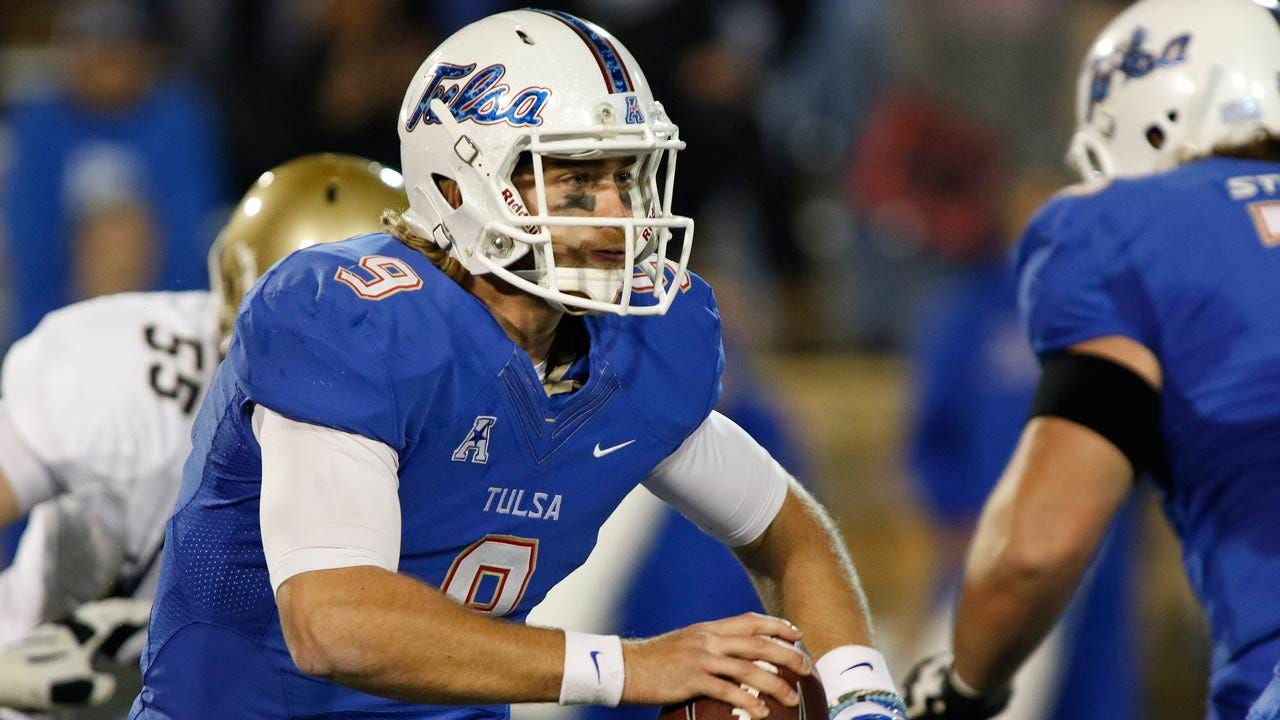 Game Preview: TU vs. San Jose State