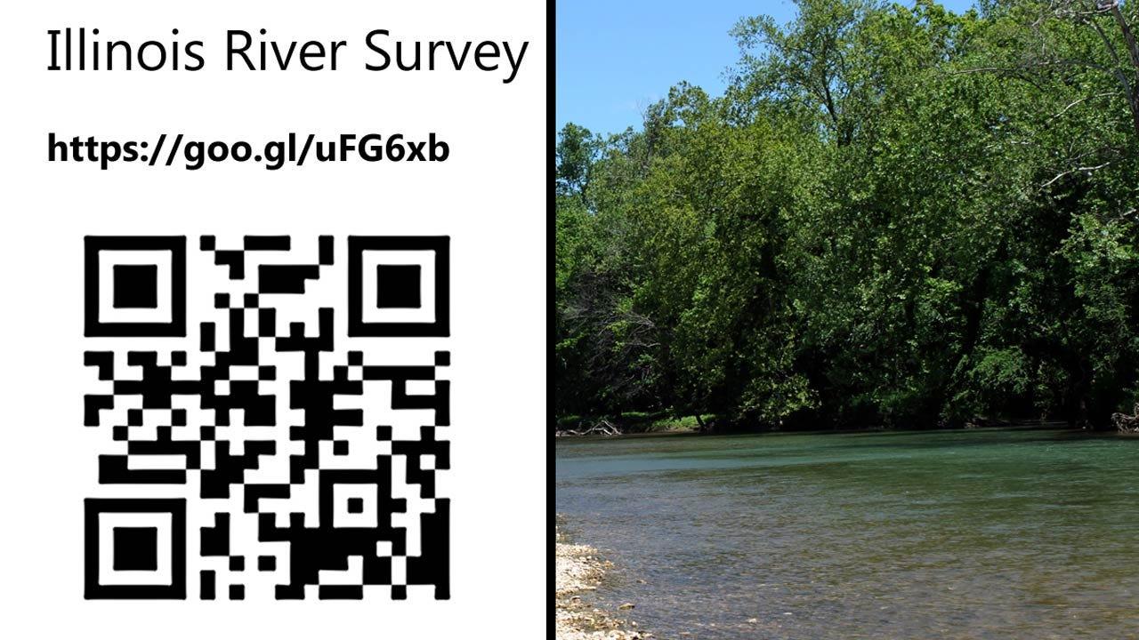 GRDA Conducting Online Illinois River User Survey