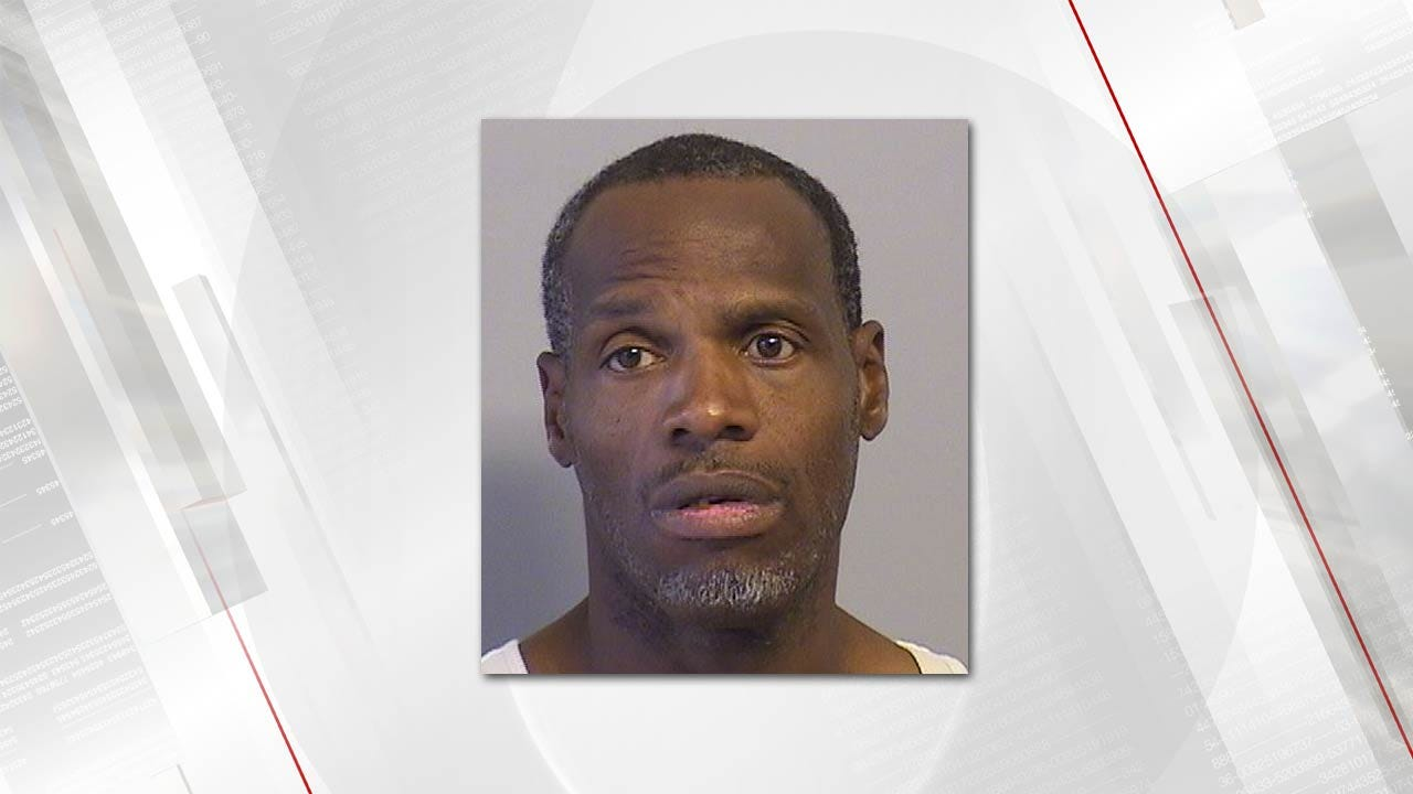 Deputies Look For Inmate Who Walked Away From Tulsa County Jail