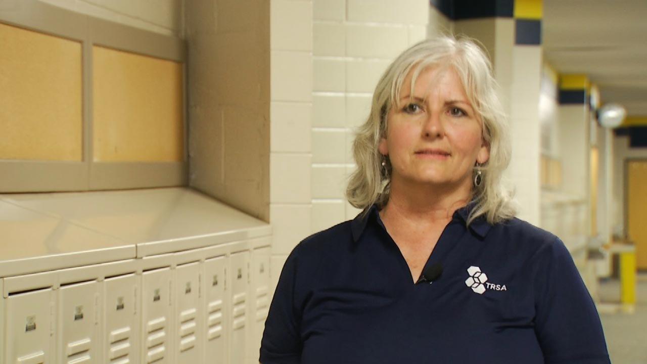Tulsa Teachers Go To Summer School To Learn Drone Building
