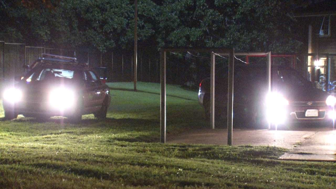Driver Eludes Officers After Crosstown Tulsa Police Chase