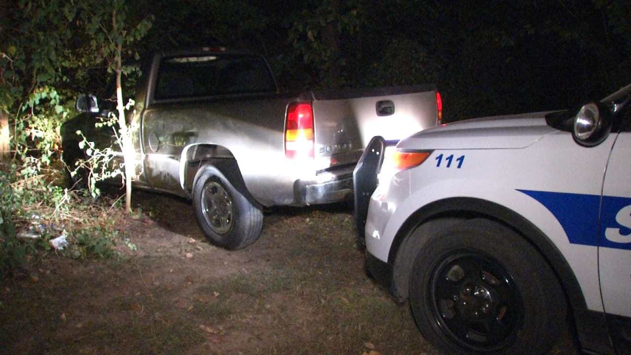 Driver Arrested After Passing Rogers County Deputy Headed To An Emergency