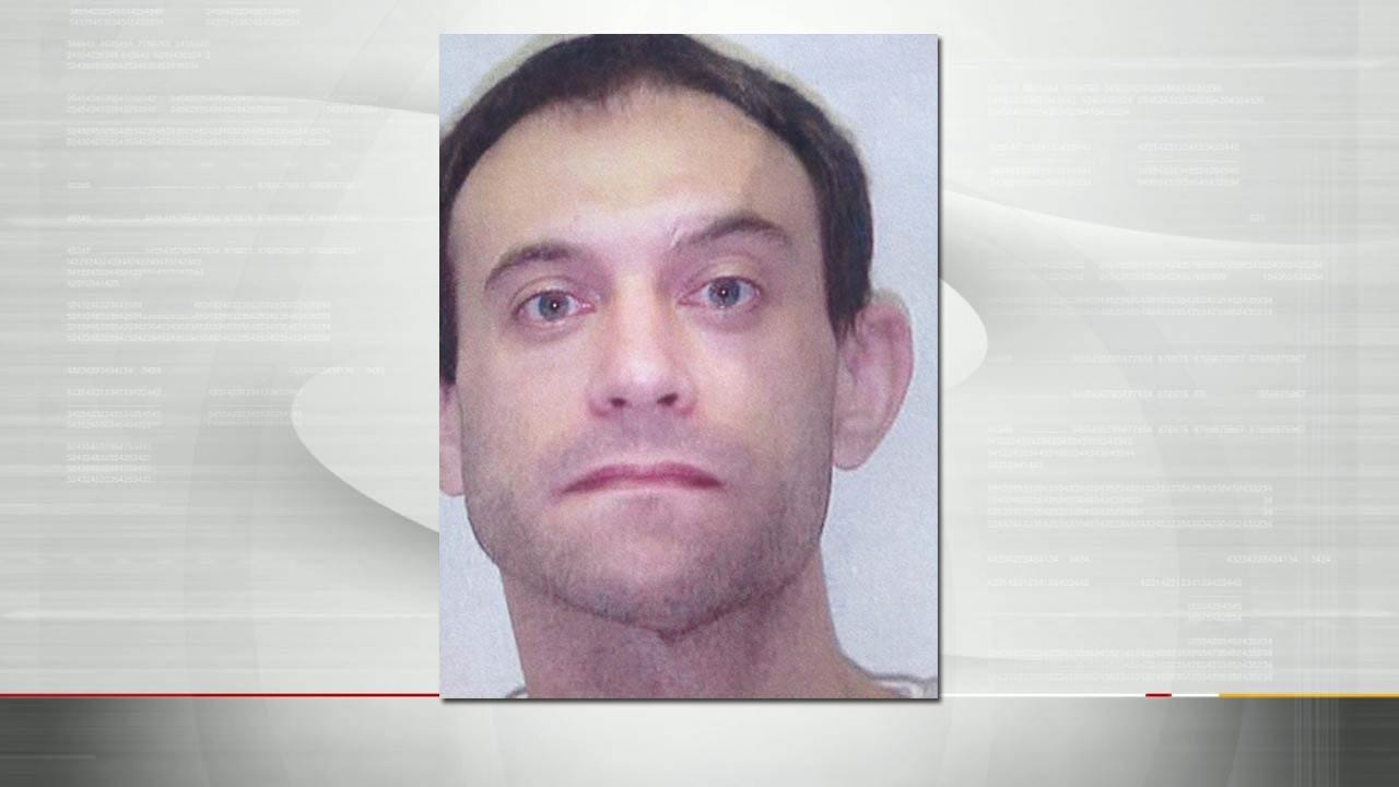 OSBI Searches For Man They Say Killed His Father In McIntosh County