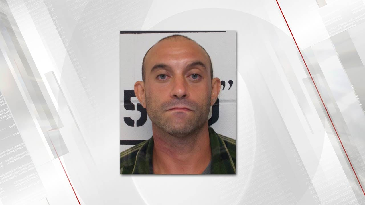 Suspect In McIntosh County Double Murder Arrested Near Tahlequah