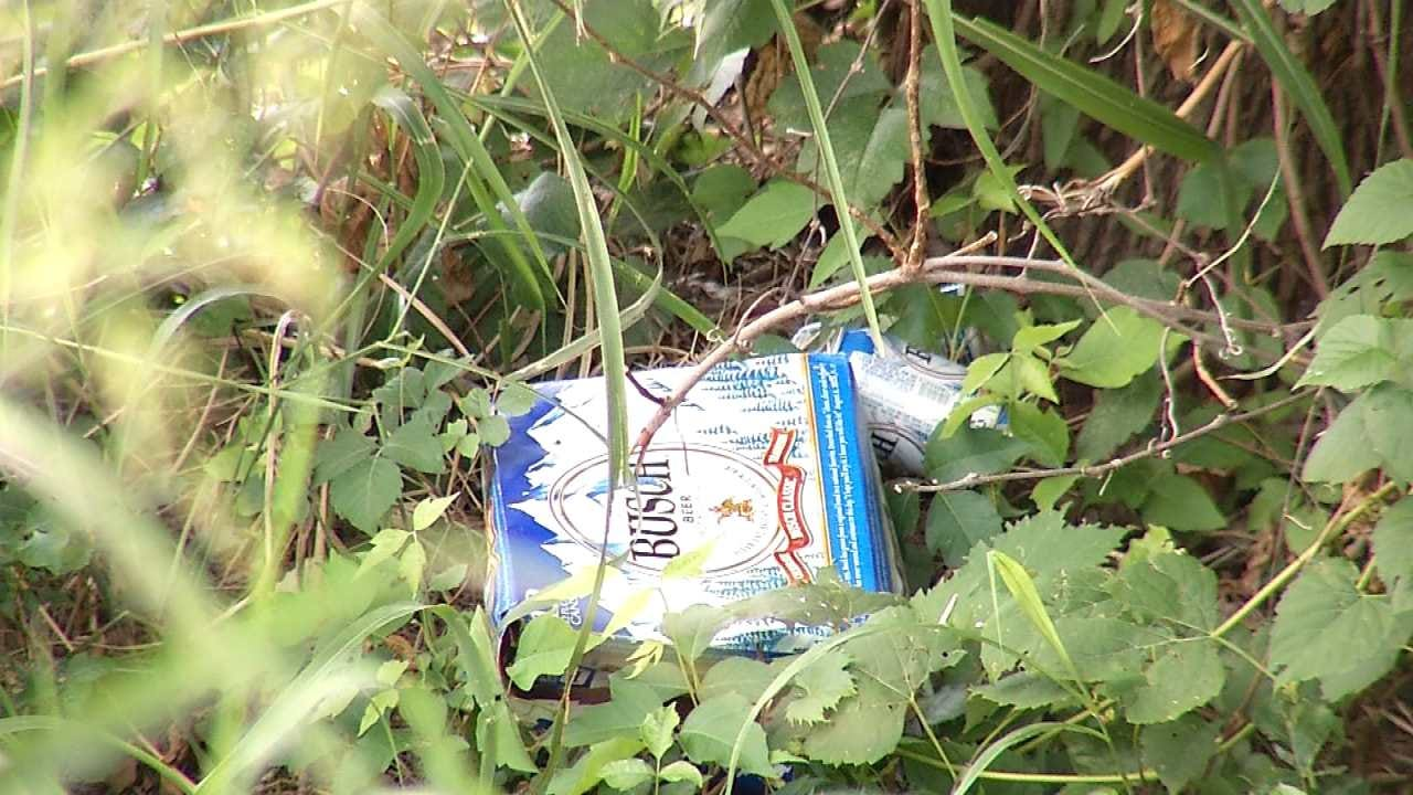 Tulsans Want Action Taken Against Homeless Engaging In Dangerous Behavior At River Parks