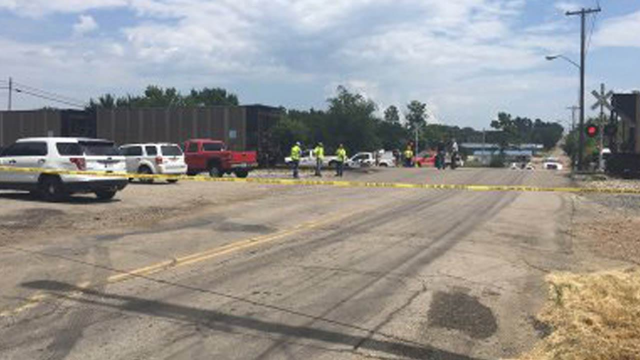 Woman, Three Boys Killed In Poteau Crash With Train