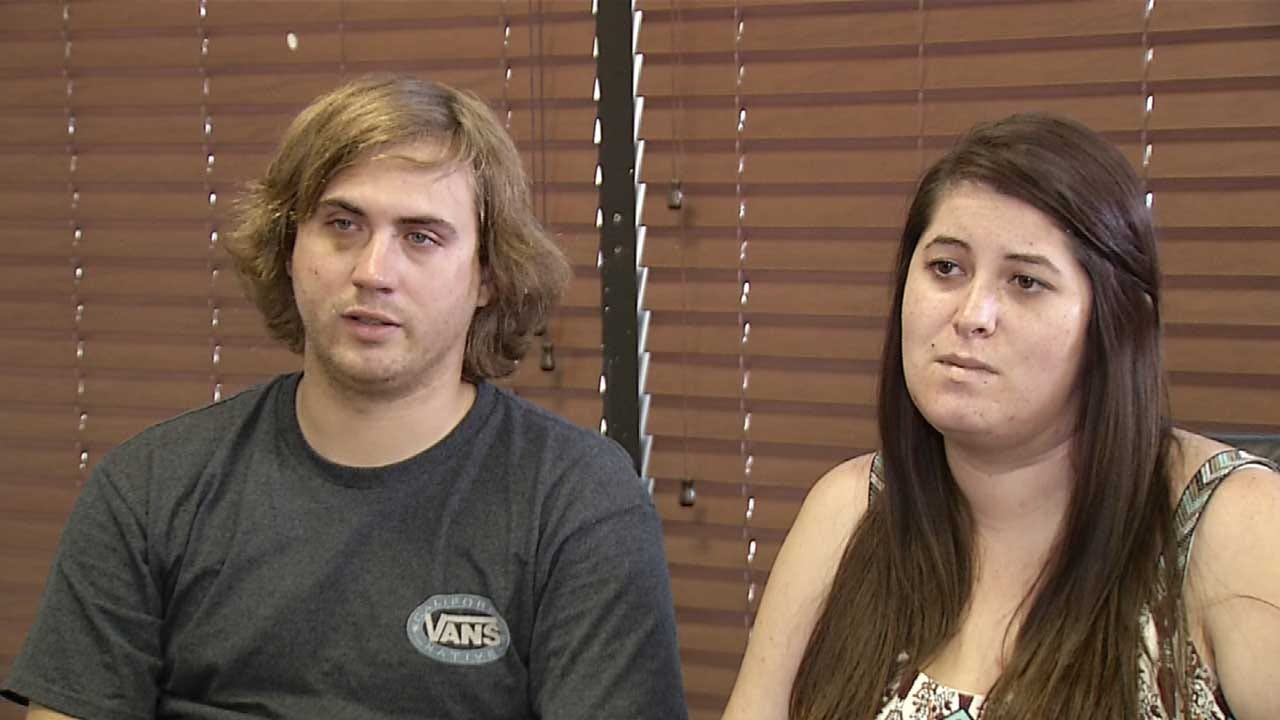 Bridal Shop Helping Glenpool Couple Recover After Home Invasion