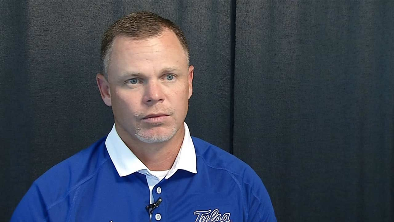 Golden Hurricane Hope To See Growth In Year 2 Under New Coach