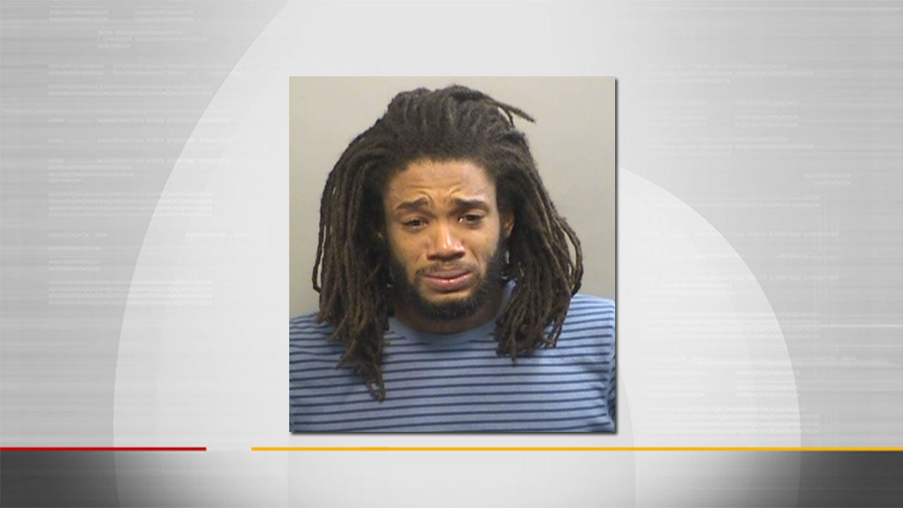 Former TU Football Player To Stand Trial For Child Abuse Murder