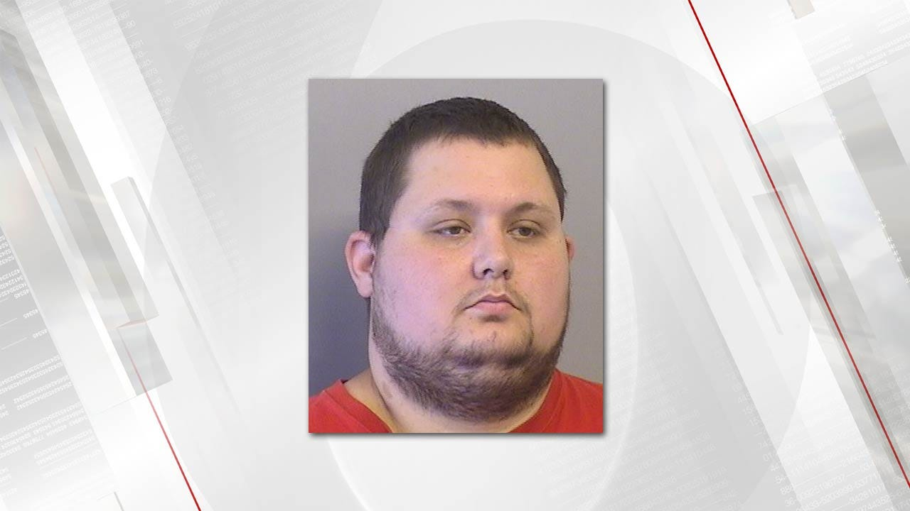 Police: Father Arrested For Repeatedly Punching Special Needs Daughter