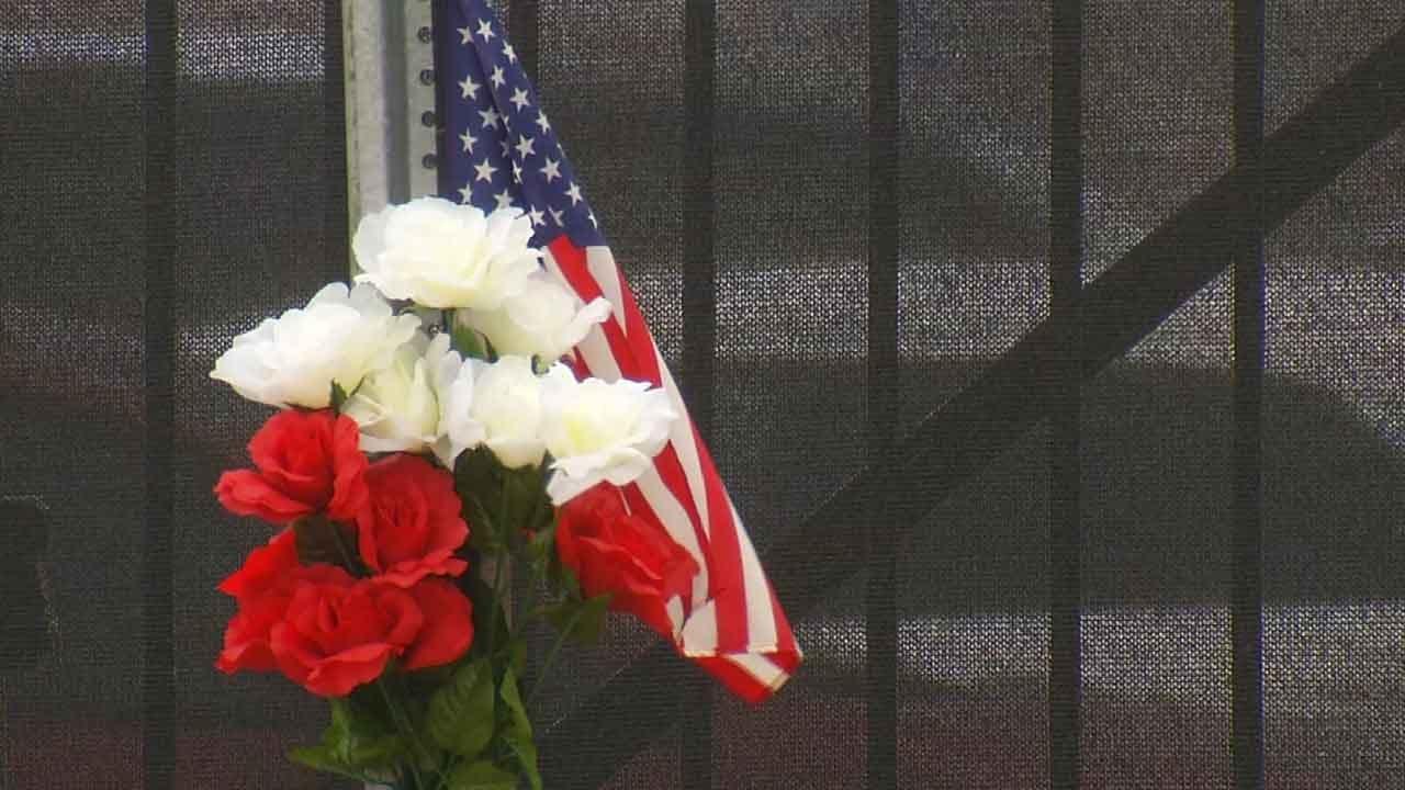 Friend Remembers Broken Arrow Police Officer Killed In Motorcycle Crash