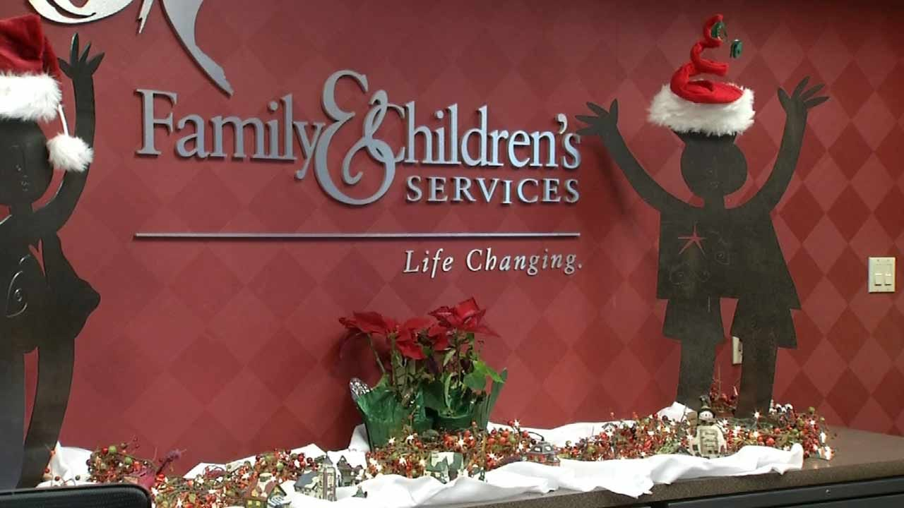 George Kaiser Family Foundation Announces Grants To Tulsa Charities