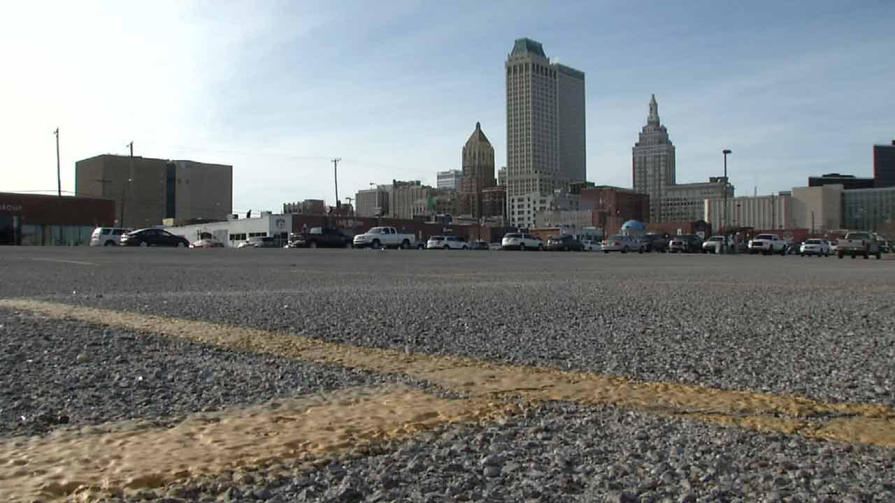 Developers Looking For Ways To Make Tulsa Less Dependent On Cars