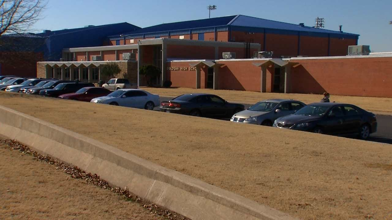 OSBI Investigating Oologah Staff Member For 'Inappropriate Contact'