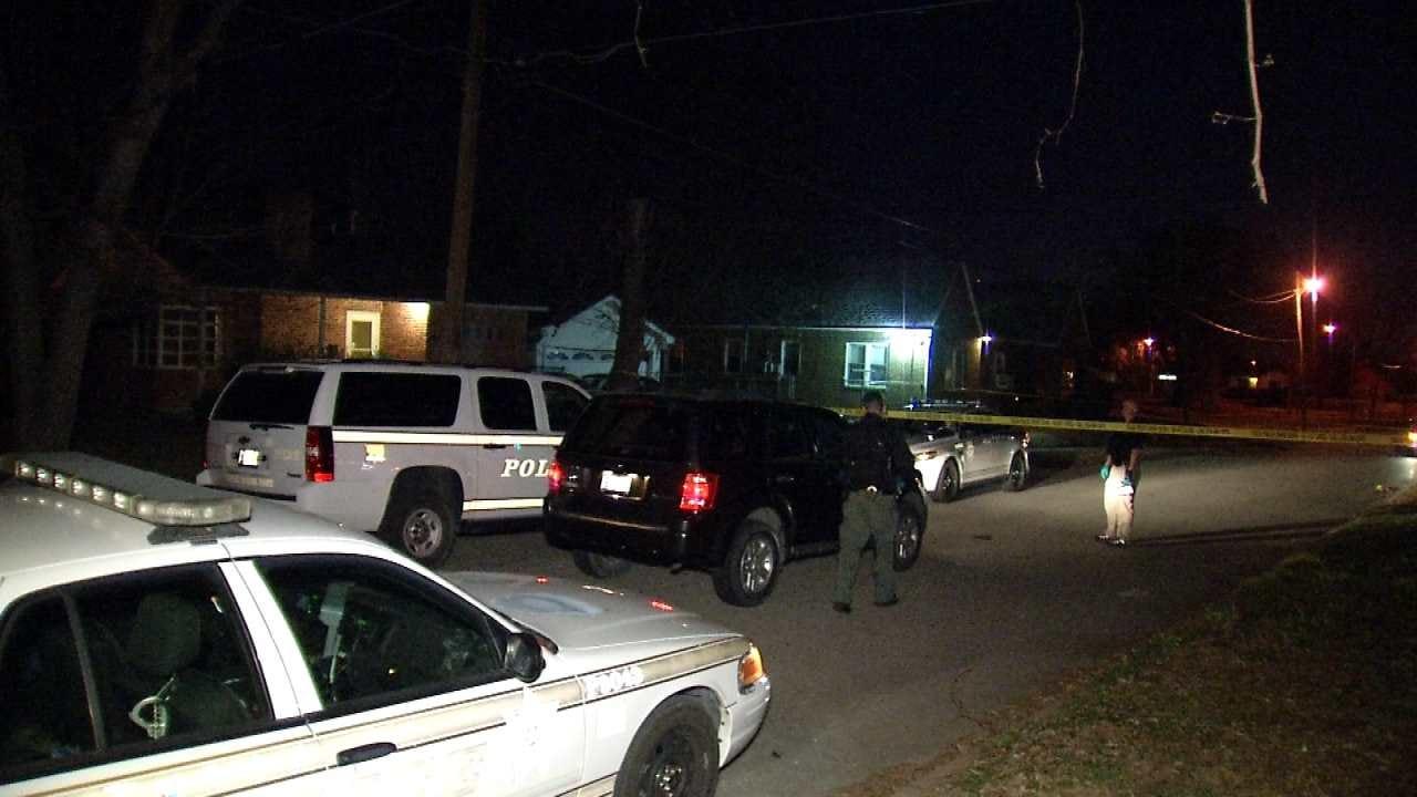 Tulsa Resident Shoots, Kills Home Invasion Suspect