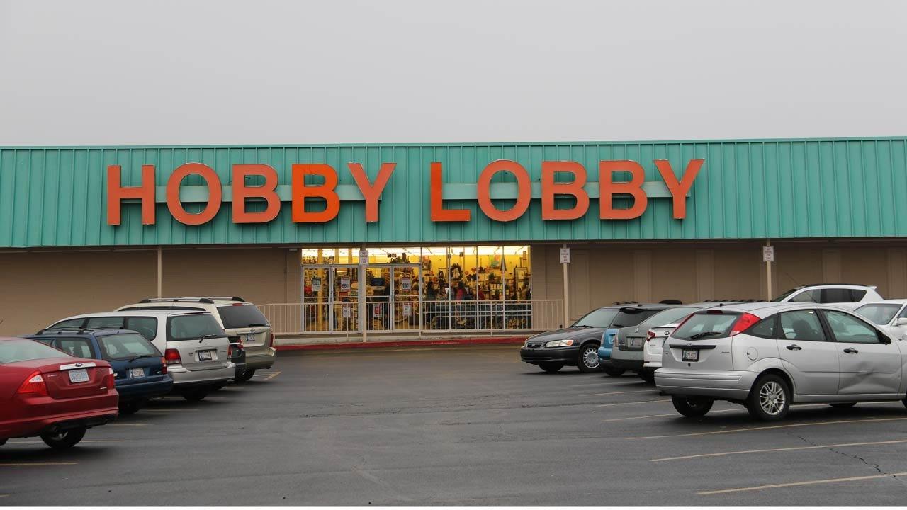 Hobby Lobby To Move Into Old Tulsa Kmart Store