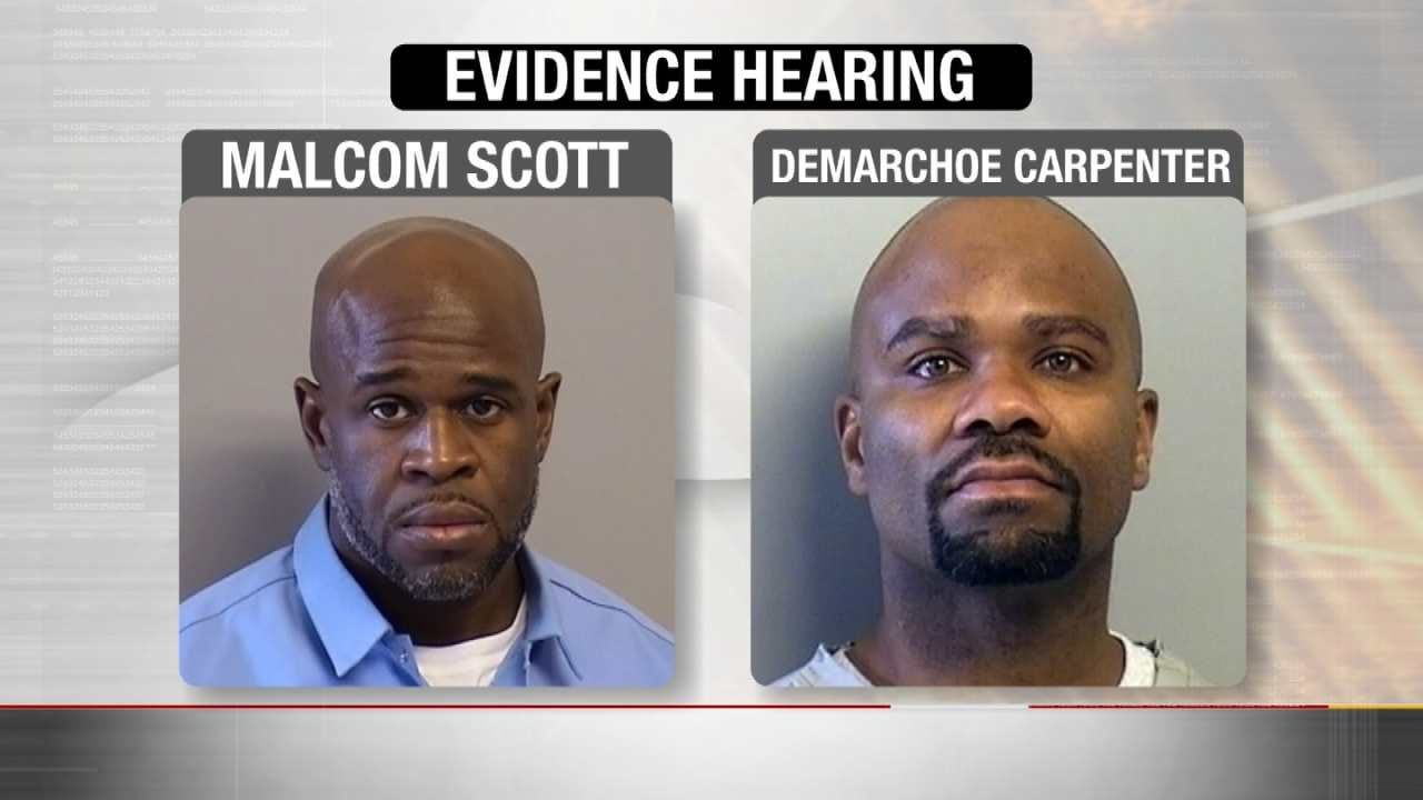 Death Row Inmates Claim They Committed Tulsa Murders Others Were Convicted For