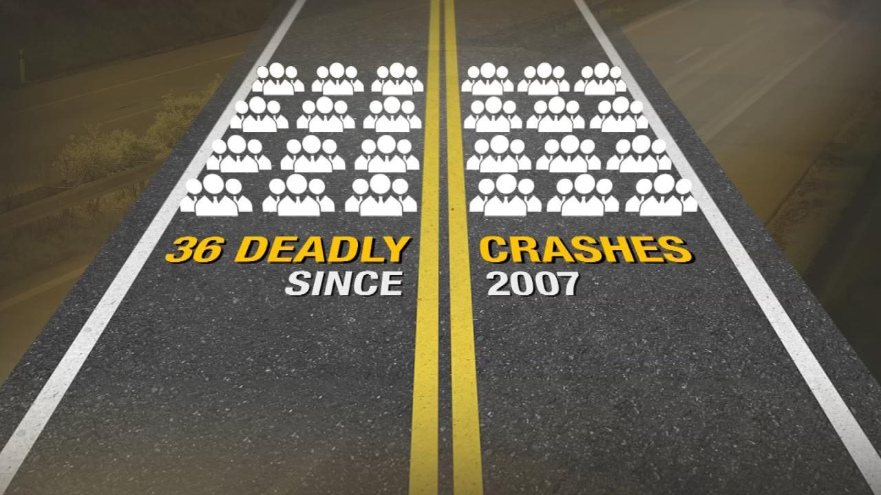 Dangerous Rigs: Oilfield Truck Crashes Kill, Injure Dozens