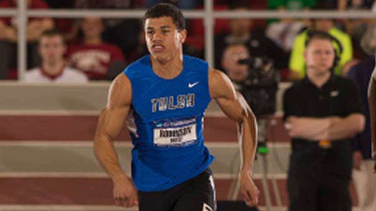 Former TU Track Stars Aim To Advance At U.S. Olympic Trials