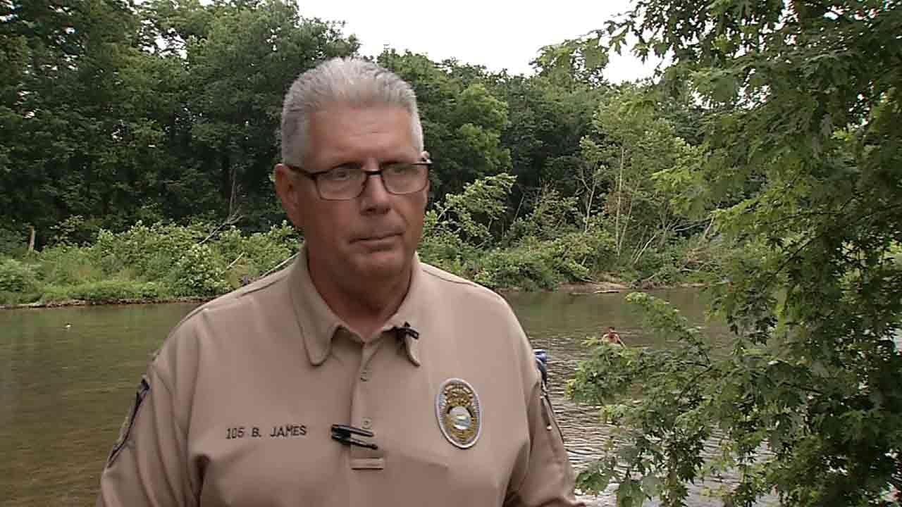 More Police To Patrol Illinois River