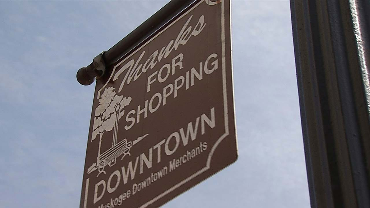 Muskogee City Councilors Approve Plan To Revitalize Downtown