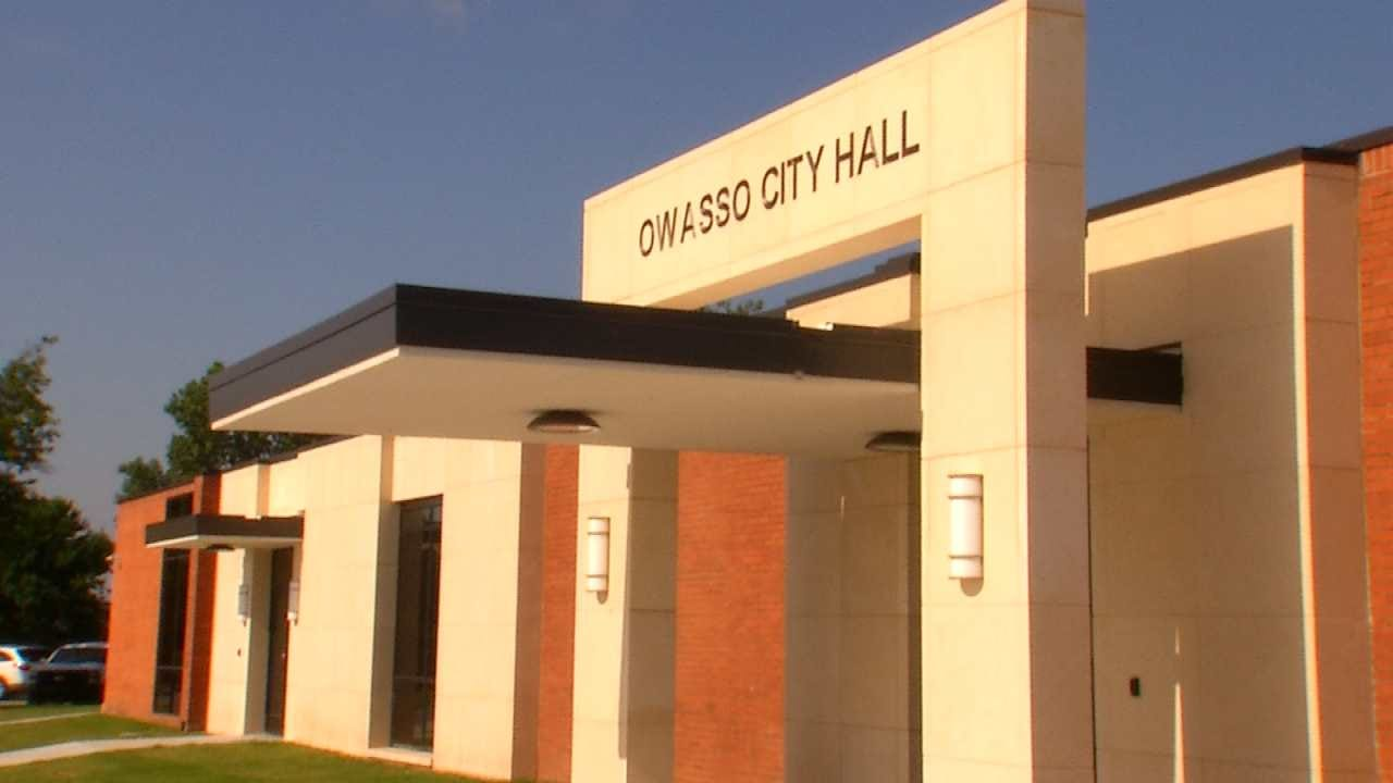 Owasso City Hall Opens In New Location