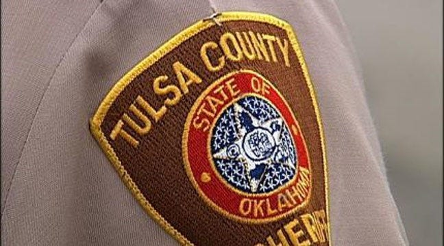 Tulsa County Reserve Deputy Close To Returning To Active Duty