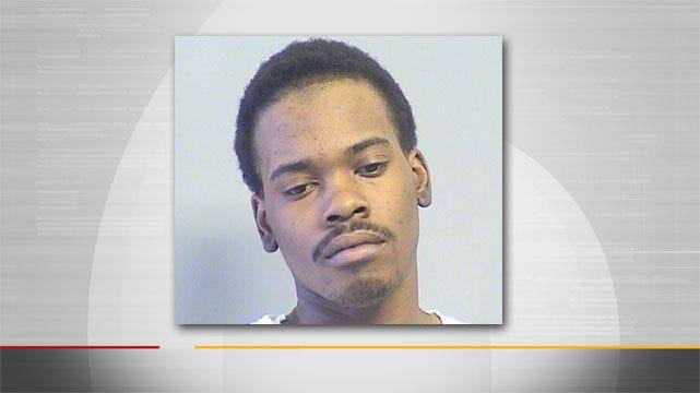 Tulsa Man Sentenced To Life In 2015 Murder