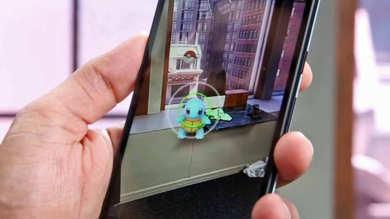 Tulsa Police Report Calls Related To 'Pokemon Go' Game