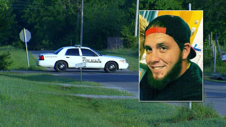 Wagoner Police Release Video Of Fatal Officer-Involved Shooting
