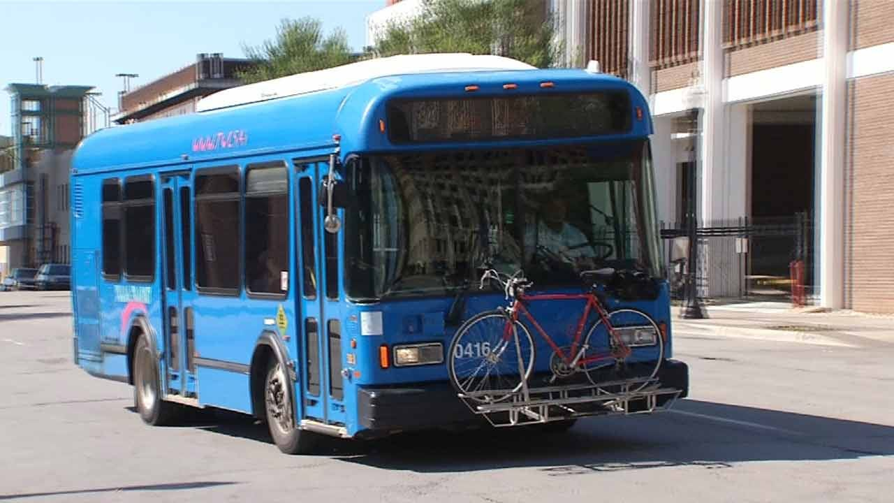 High School Students To Benefit From TPS, Tulsa Transit Partnership