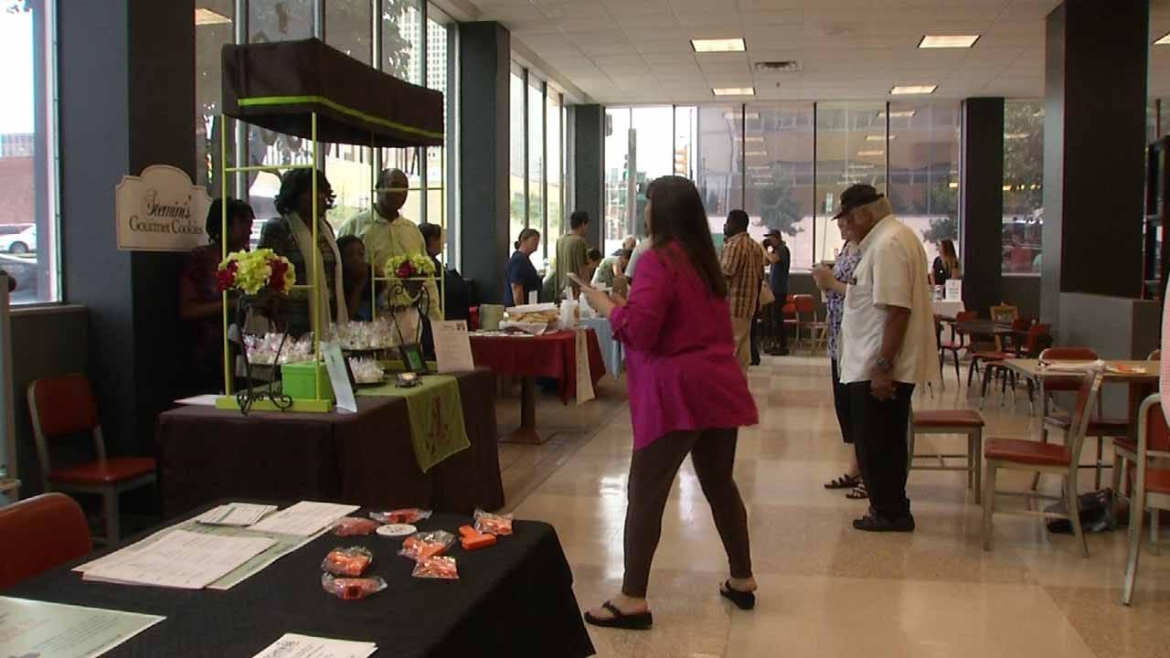 Kitchen 66 Graduates Batch Of Tulsa Food Entrepreneurs