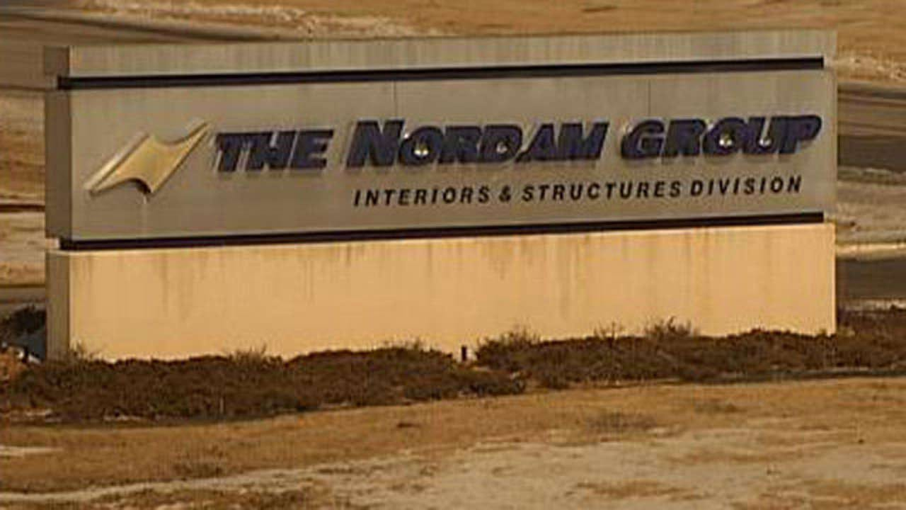 NORDAM Lands New Contracts; Will Supply For F-35 Joint Strike Fighter