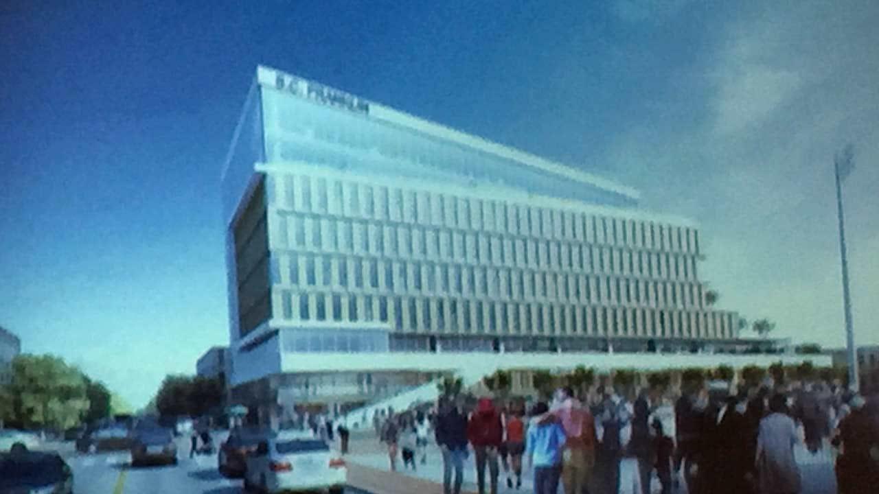 OKPOP Museum, Retail Development Considered For Brady District Lot