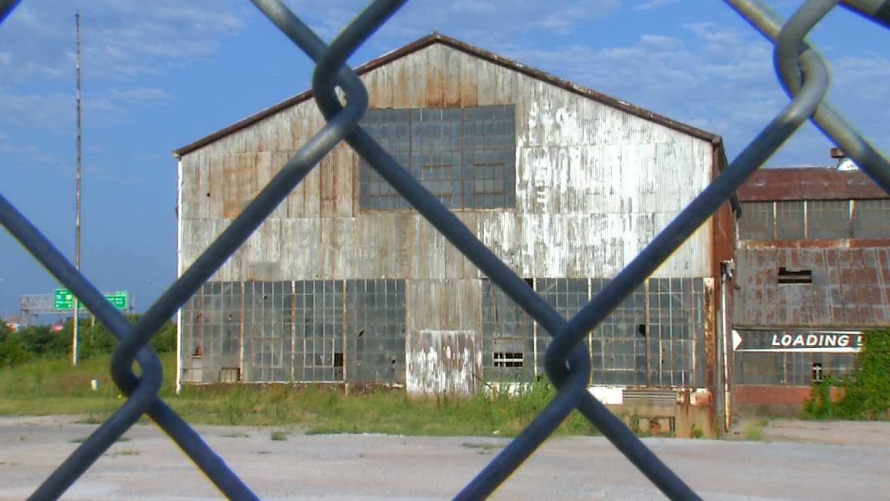 EPA Gives Tulsa $300K To Help Clean Up Old Industrial Site