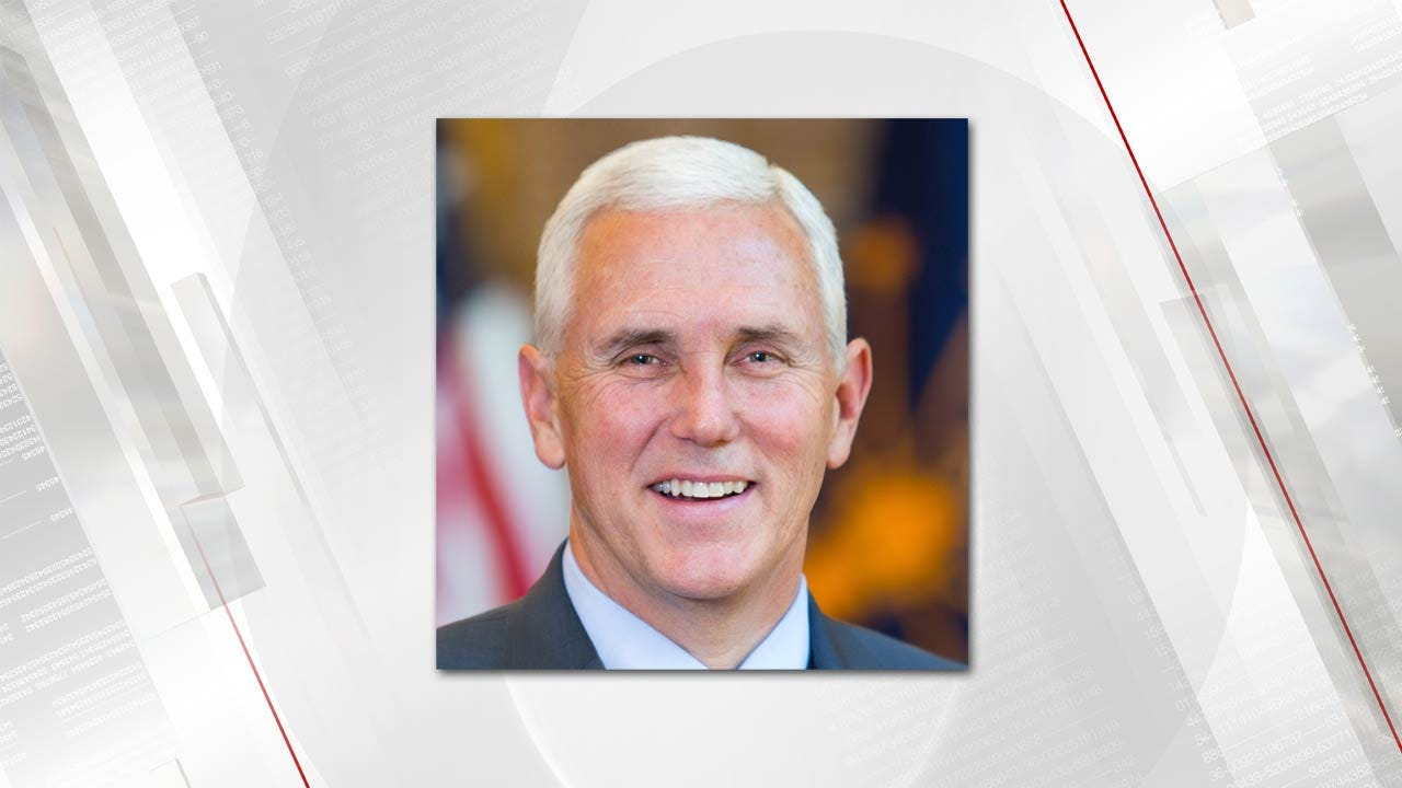 Donald Trump To Pick Indiana Governor As Running Mate