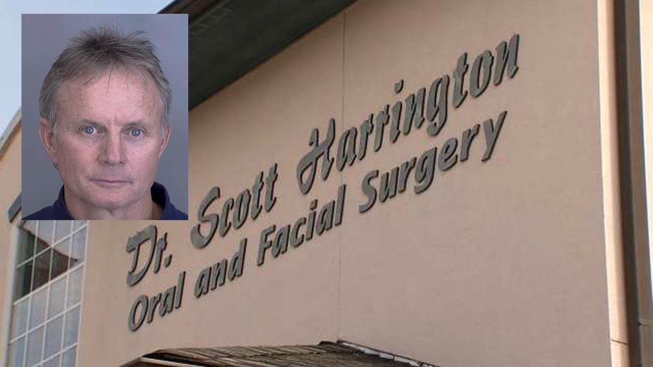 Former Tulsa Dentist Sentenced For Money Laundering
