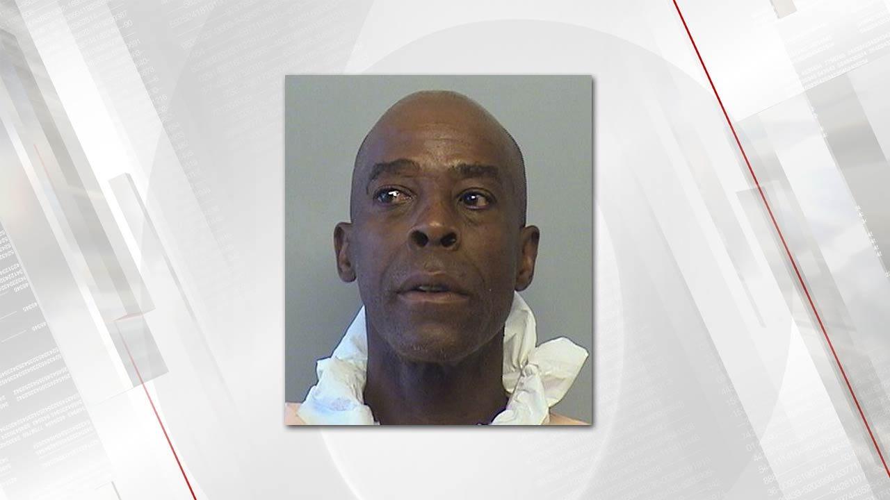 Man Stabbed Near Tulsa Sonic Restaurant