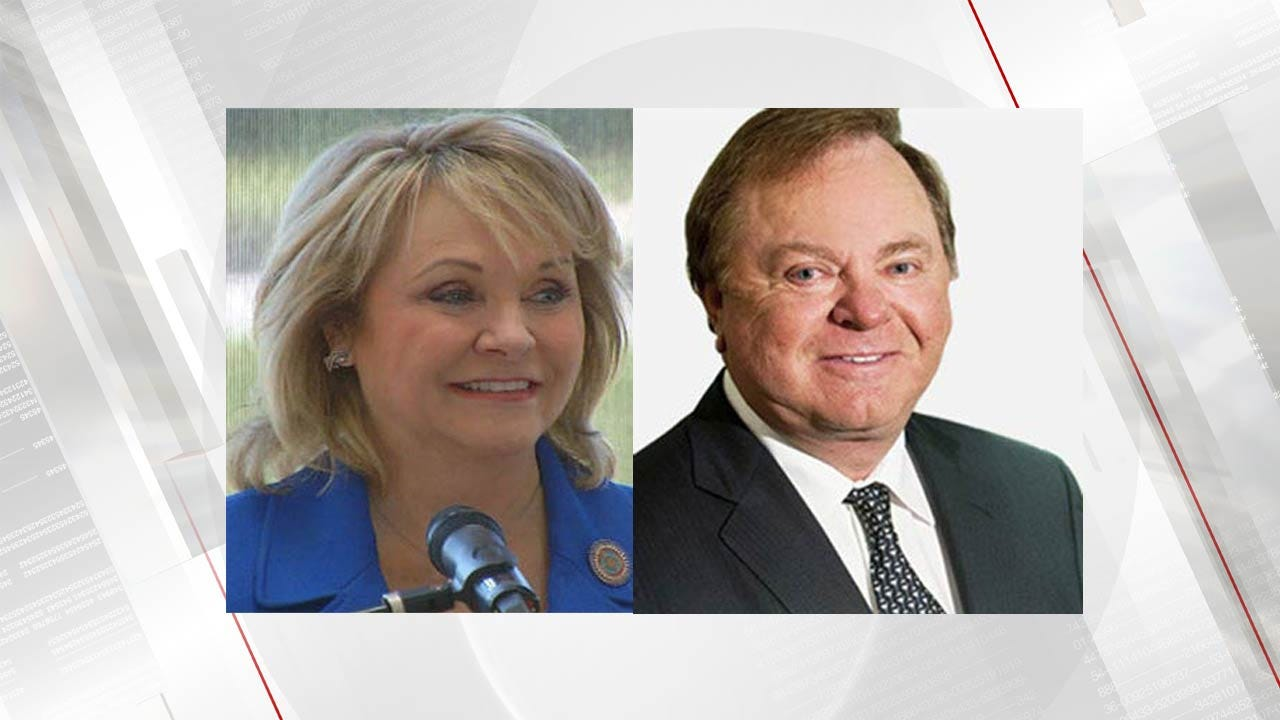 Oklahoma Governor And Oil Billionaire To Speak At GOP National Convention